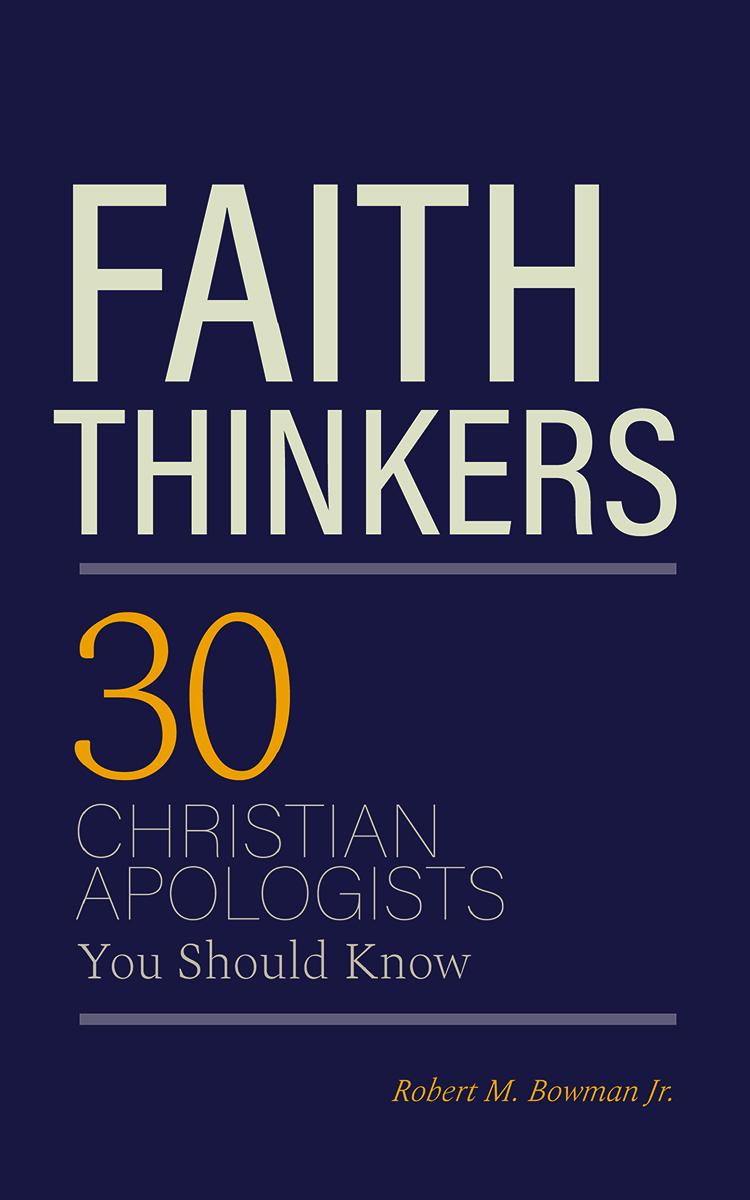 Faith Thinkers